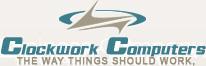 Clockwork Computers Logo